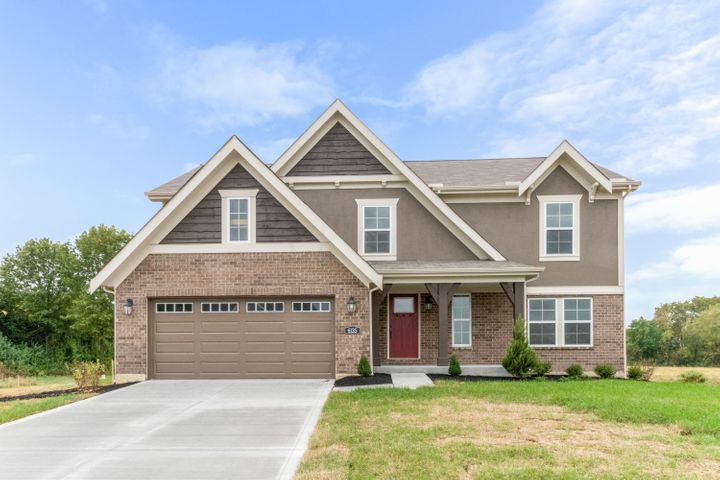 6135 Barclay Court, Canal Winchester, OH 43110