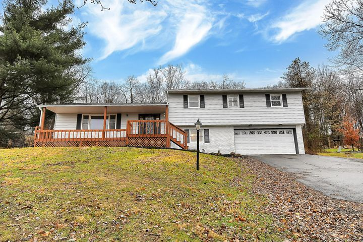 338 Deer Trail Drive, Thornville, OH 43076