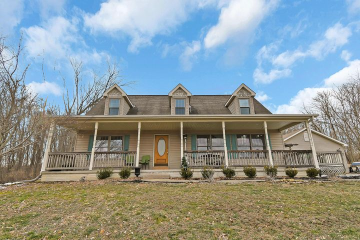 15882 Mccown Road NE, Newark, OH 43055
