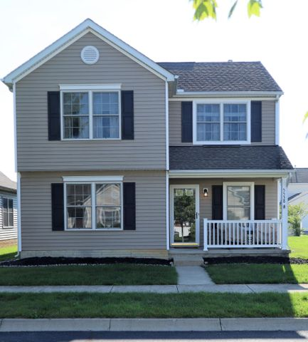 5538 Russell Fork Drive, Dublin, OH 43016