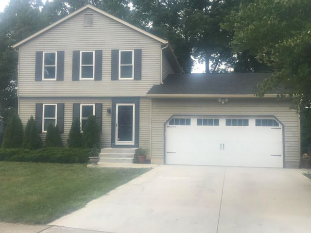 4137 Towncrier Place, Gahanna, OH 43230