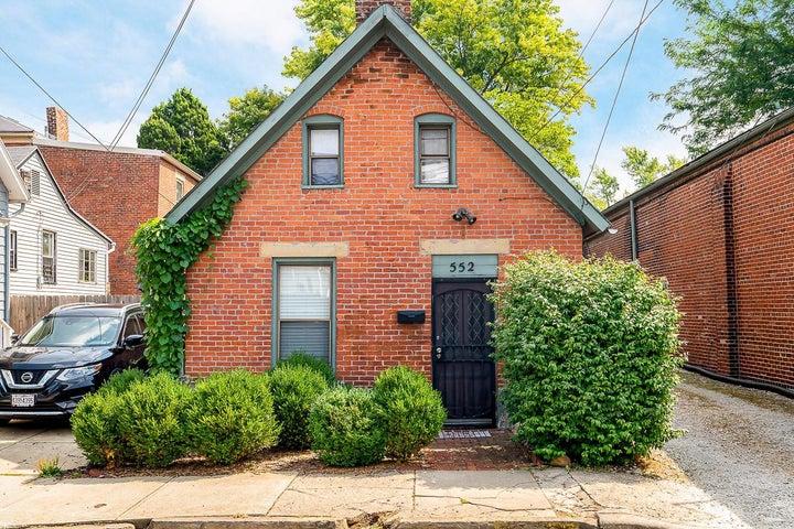 552 S Pearl Street, Columbus, OH 43215