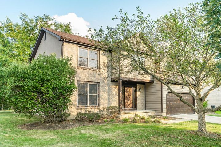 7684 Glanmore Court, Dublin, OH 43017
