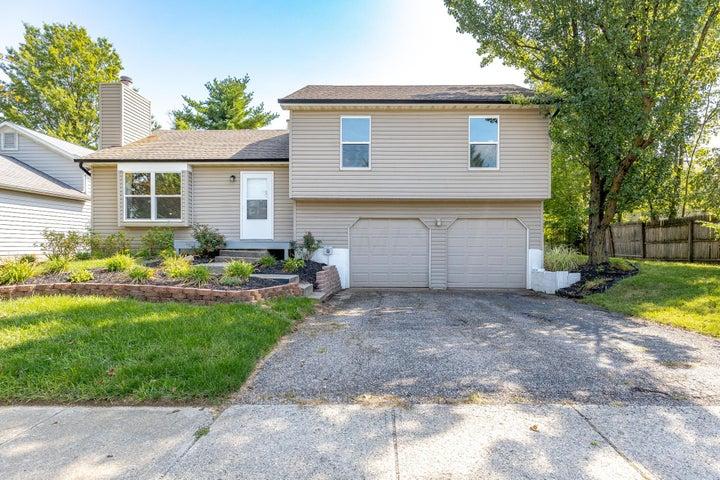 1262 Snohomish Avenue, Worthington, OH 43085