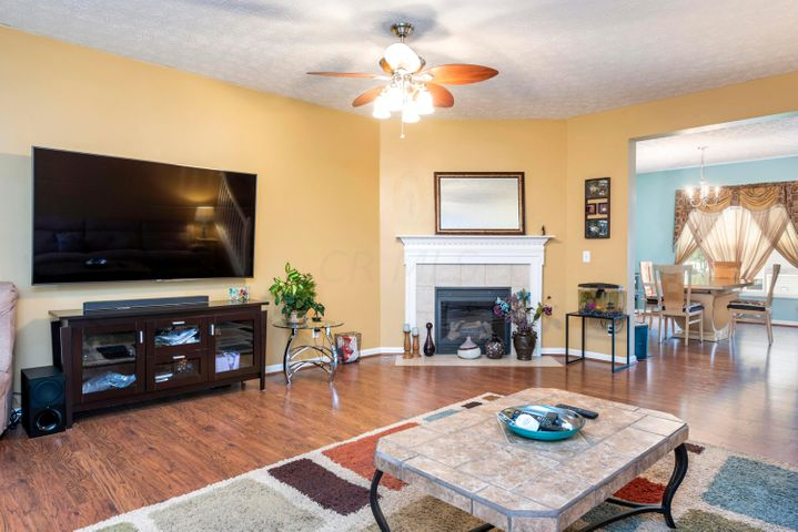 3847 Winding Path Drive, Canal Winchester, OH 43110