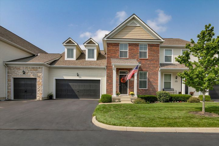 4601 Family Drive, Hilliard, OH 43026