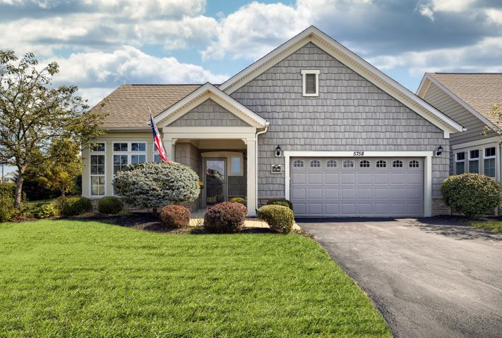 5758 Timber Top Drive, 40-575, Hilliard, OH 43026