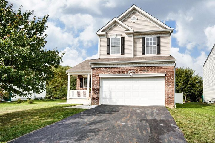 5401 Prater Drive, Groveport, OH 43125