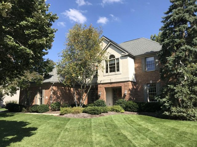 Welcome to this lovely 4 BR, 3-1/2 bath two story home