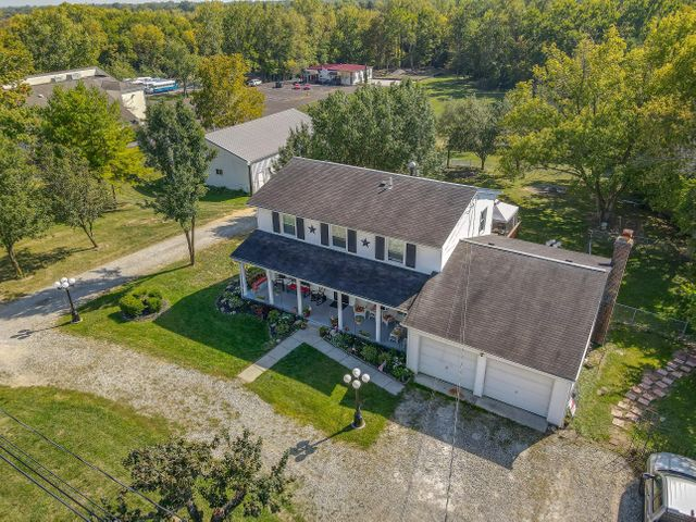3711 Clime Road, Columbus, OH 43228