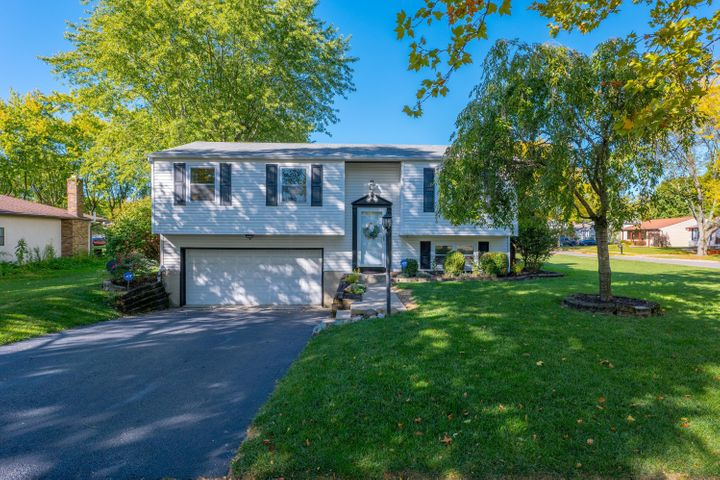 Original owner has beautifully maintained and updated this home for the new owner!