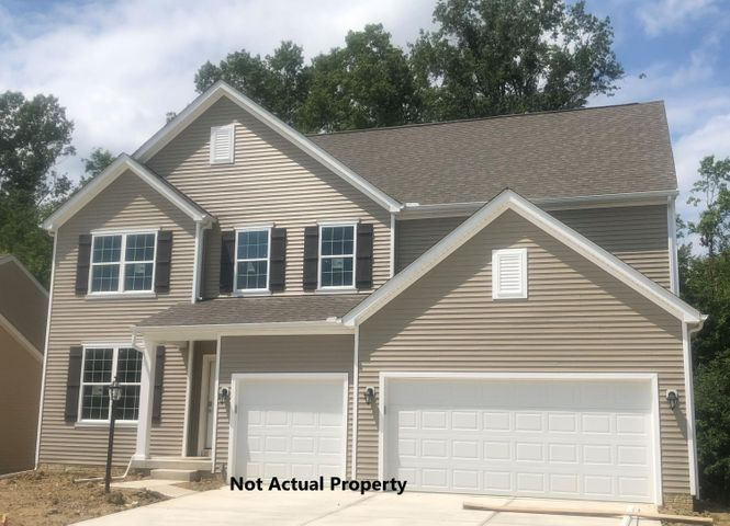 296 Mahogany Lane, Commercial Point, OH 43116