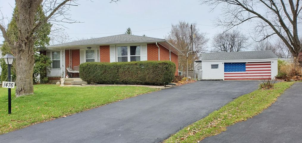 1476 Archmere Square N, Columbus, OH 43229