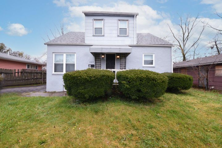 328 S Oakley Avenue, Columbus, OH 43204