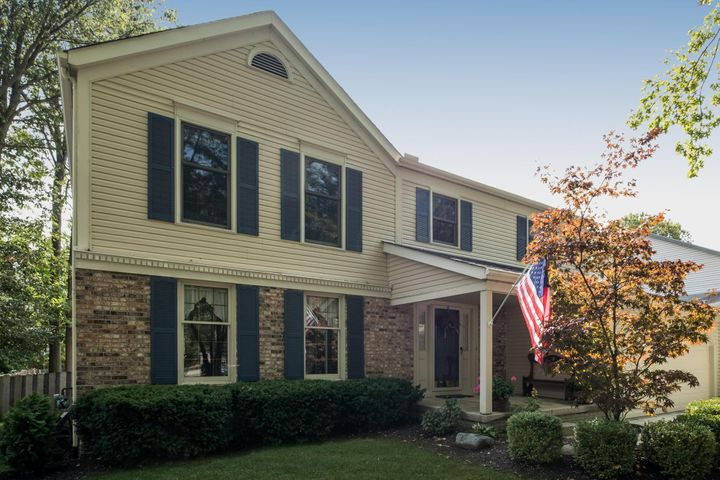 751 Suntree Drive, Westerville, OH 43081