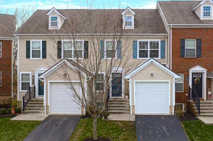 6479 Walnut Fork Drive, Westerville, OH 43081