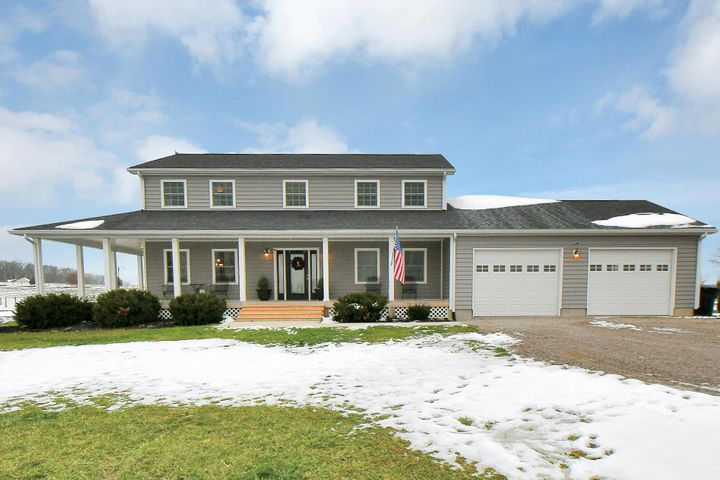 6722 Crumley Road SW, Lancaster, OH 43130
