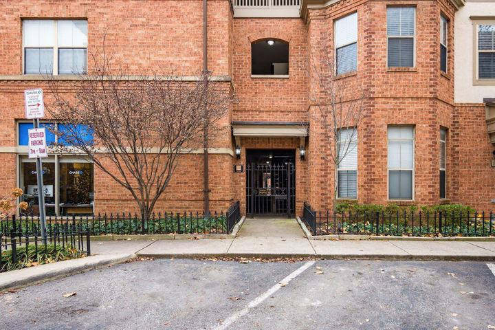 13 W Lincoln Street, Columbus, OH 43215