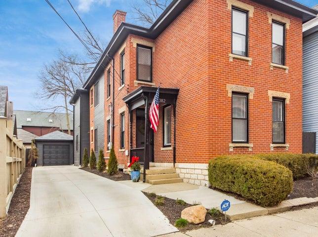 382 E Beck Street, Columbus, OH 43206