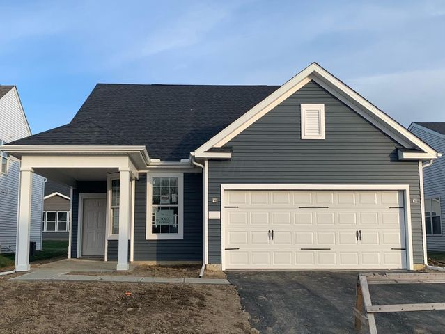 6060 Lawthorn Drive, Lot 12, Westerville, OH 43081
