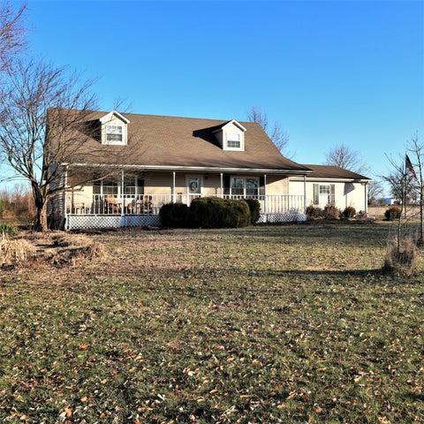 3598 Carroll Eastern Road, Carroll, OH 43112