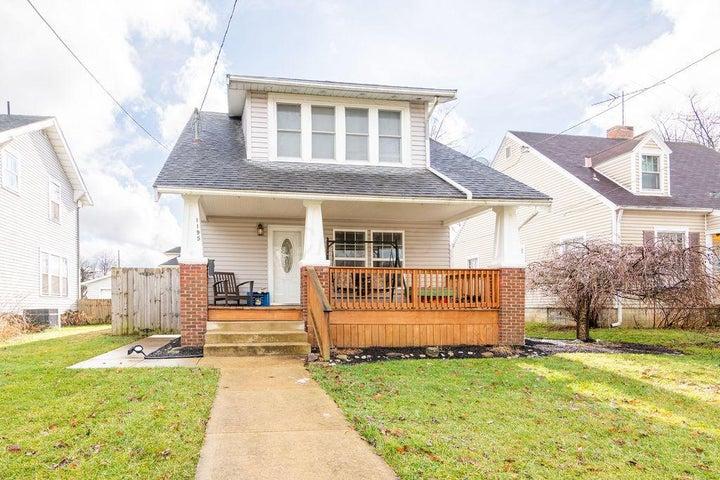 1195 E Church Street, Marion, OH 43302