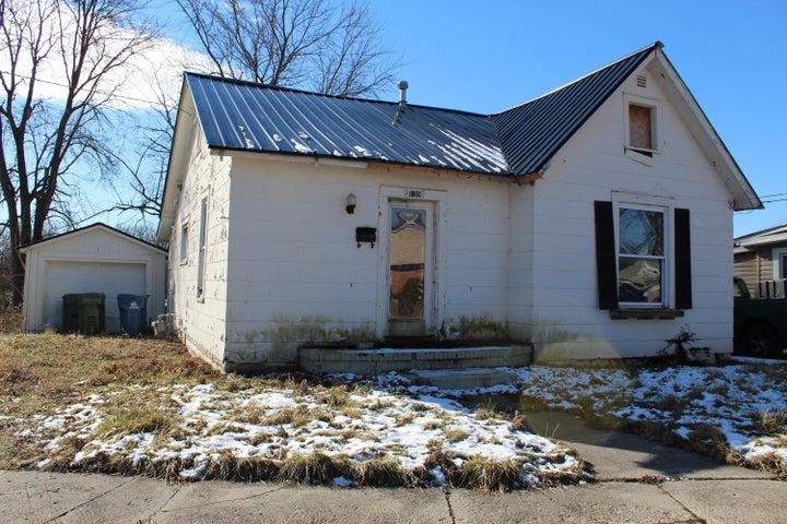 139 Elwood Avenue, Marysville, OH 43040