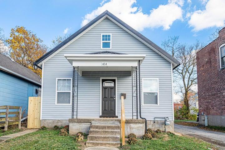 454 Gilbert Street, Columbus, OH 43205