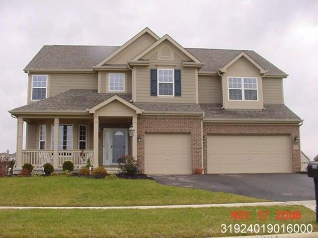 7801 Spring Garden Lane, Powell, OH 43065