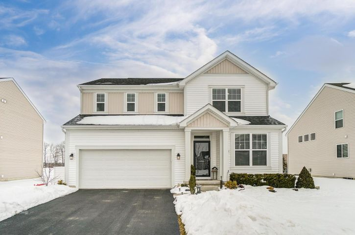 2023 Trophy Drive, Marysville, OH 43040