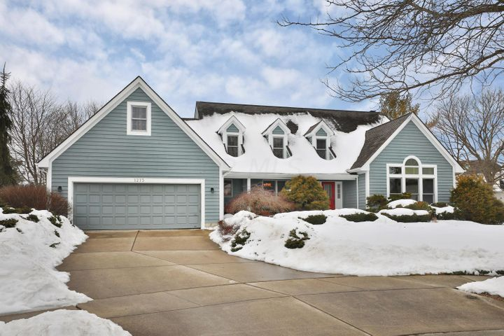 1213 Leicester Place, Columbus, OH 43235
