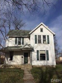 242 E Grand Avenue, Springfield, OH 45505