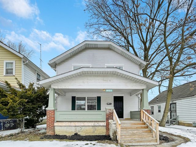 1628 Briarwood Avenue, Columbus, OH 43211