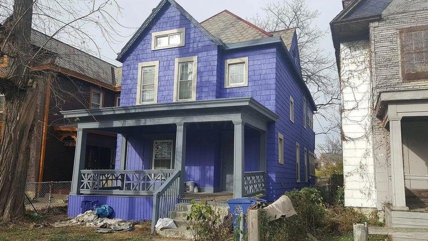 1044 E Rich Street, Columbus, OH 43205