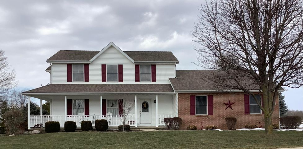 1280 Eastwood Drive, Circleville, OH 43113