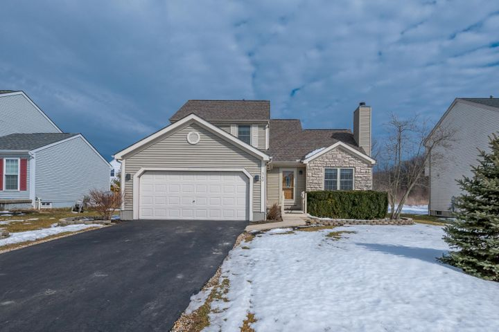 740 Infantry Drive, Galloway, OH 43119
