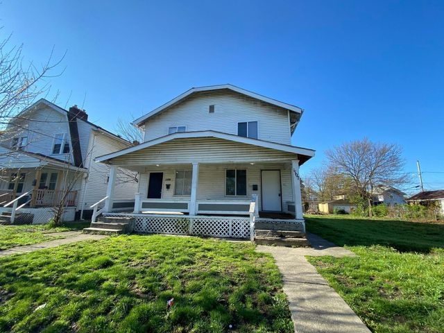 1107-1109 E 22nd Avenue, Columbus, OH 43211