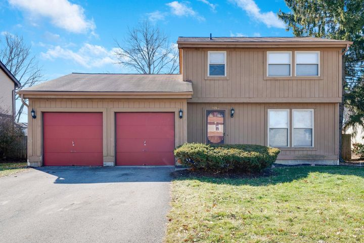 4087 Wintergreen Boulevard, Columbus, OH 43230