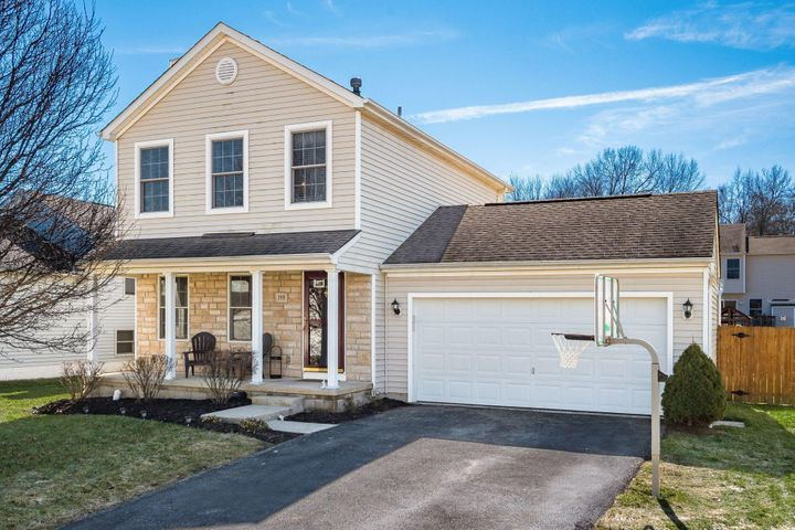 395 Green Apple Place, Etna, OH 43062