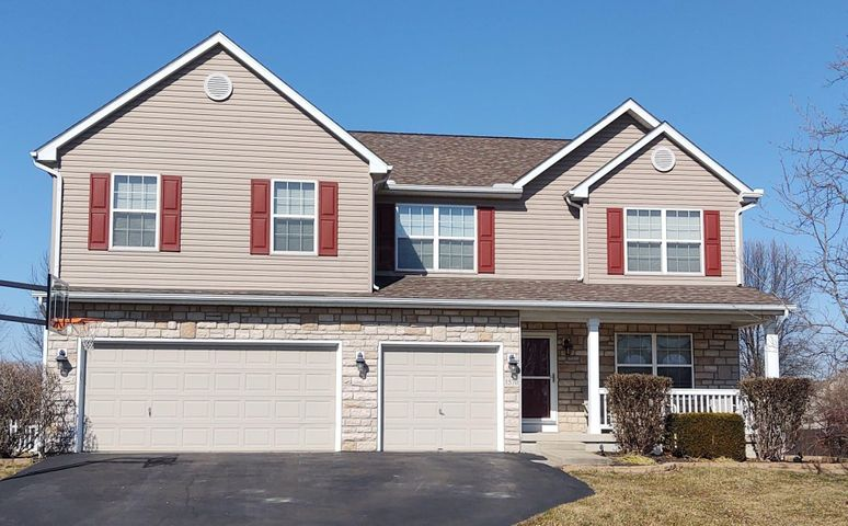 1570 Sapphire Drive, Grove City, OH 43123