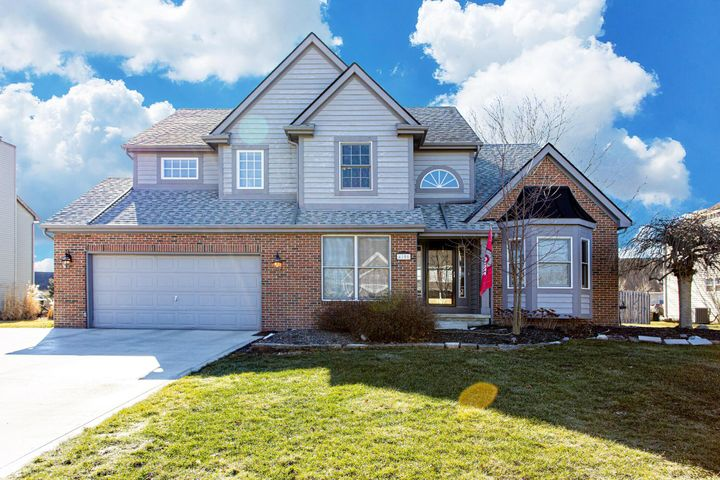 4105 Parkshore Drive, Lewis Center, OH 43035