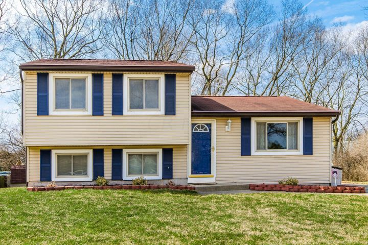 3286 Colony Hill Lane, Columbus, OH 43204