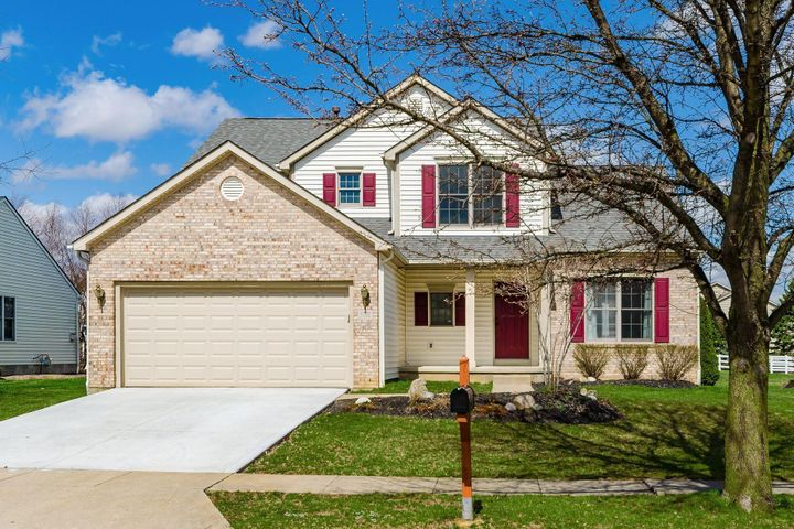 Welcome to 5752 Laura Lane, 3 Bedrooms, Loft, 2 1/2 Baths, Full Basement, Pool, Deck, Patio, 4Season Room ... This Home Has It All!!