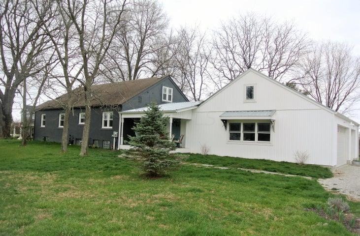 108 Stone Creek Drive, Granville, OH 43023