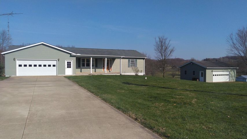 14940 Old Mansfield Road, Mount Vernon, OH 43050