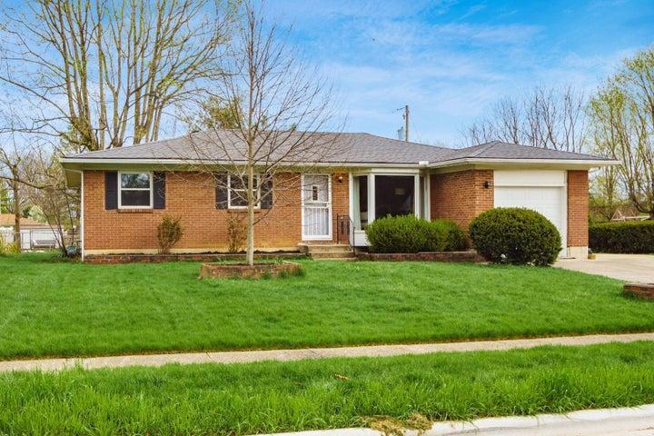 422 Oberlin Street, Gahanna, OH 43230