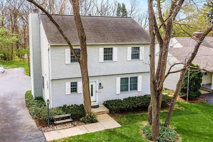 This is a Wonderful 4 Bedroom 2.5 Clintonville Home
