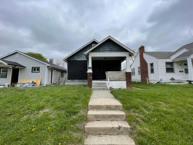1042 E 14th Avenue, Columbus, OH 43211