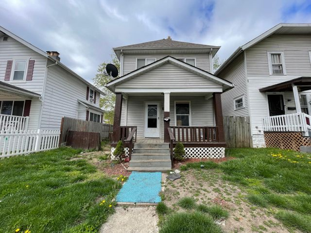 389 S Warren Avenue, Columbus, OH 43204
