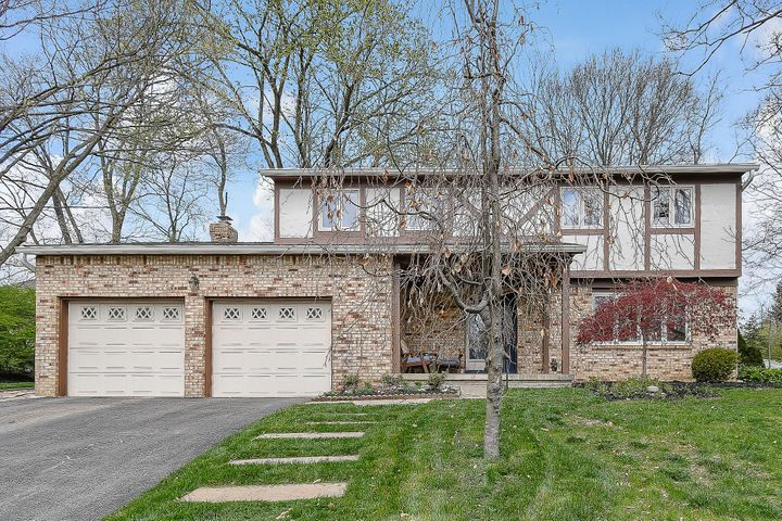 7040 Foxmoor Place, Columbus, OH 43235